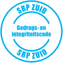 Gedrags en integriteitscode SRP Zuid