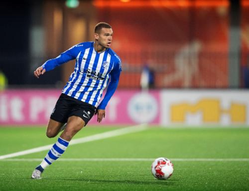 Sponsoring FC Eindhoven