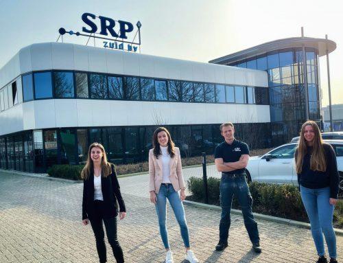 Social Media & SRP Zuid