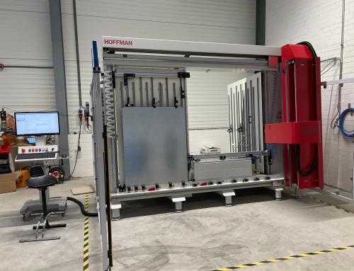 Steinhauer CNC freesmachine